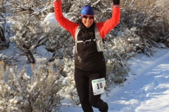 Canyon Rumble Frozen Half